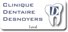 Clinique dentaire Desnoyers – Laval
